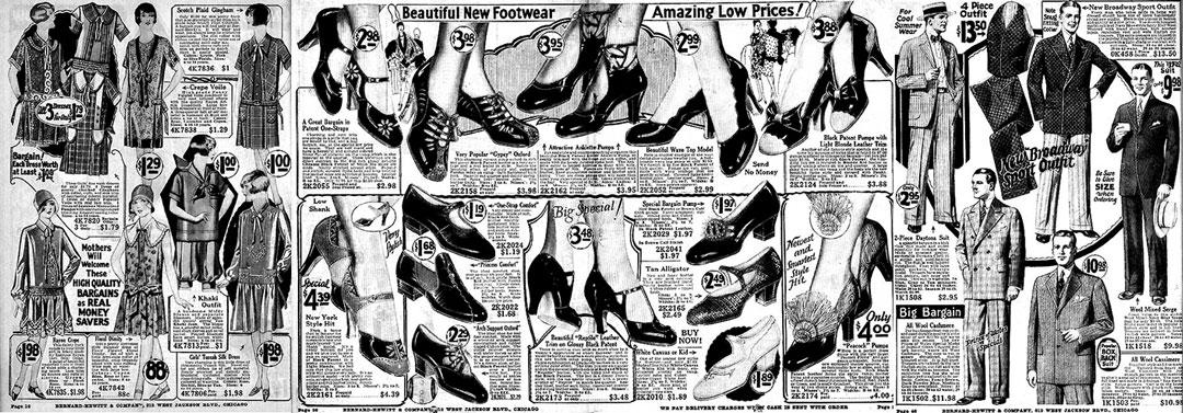 mode 1928