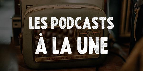 Podcasts Swing à la une