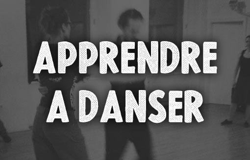 Apprendre le Lindy Hop et Charleston