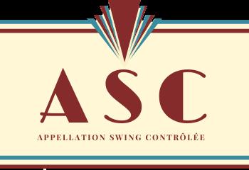 """APPELLATION SWING CONTROLEE – ASC"" : Notre Festival international de danses swing 2 fois / an"