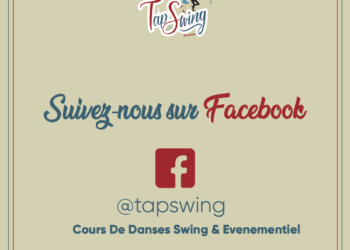 RESEAUX SOCIAUX DE TAP SWING