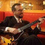 Grégory Aubert - Swing Up Orchestra