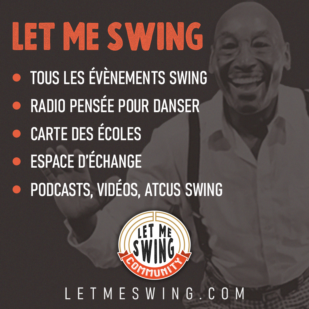partage Let Me Swing