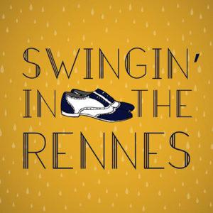 École de Lindy Hop Swingin' in the Rennes ambassadrice de Let Me Swing